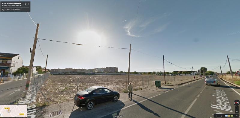 Vendo solar industrial/comercial a 4 kms de Sevilla,  - Foto 3