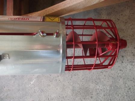 Sinfin electrico móvil para granos y abonos POM 5m...  - Foto 2