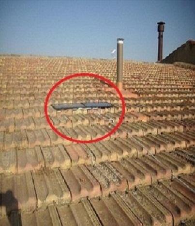 Paneles solares para ventilación, deshumidificación